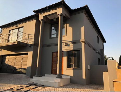 Midrand, Carlswald Property  | Houses To Rent Carlswald, Carlswald, House 5 bedrooms property to rent Price:, 17,00*