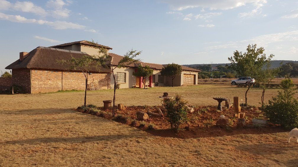 Allewynspoort property for sale. Ref No: 13497711. Picture no 38