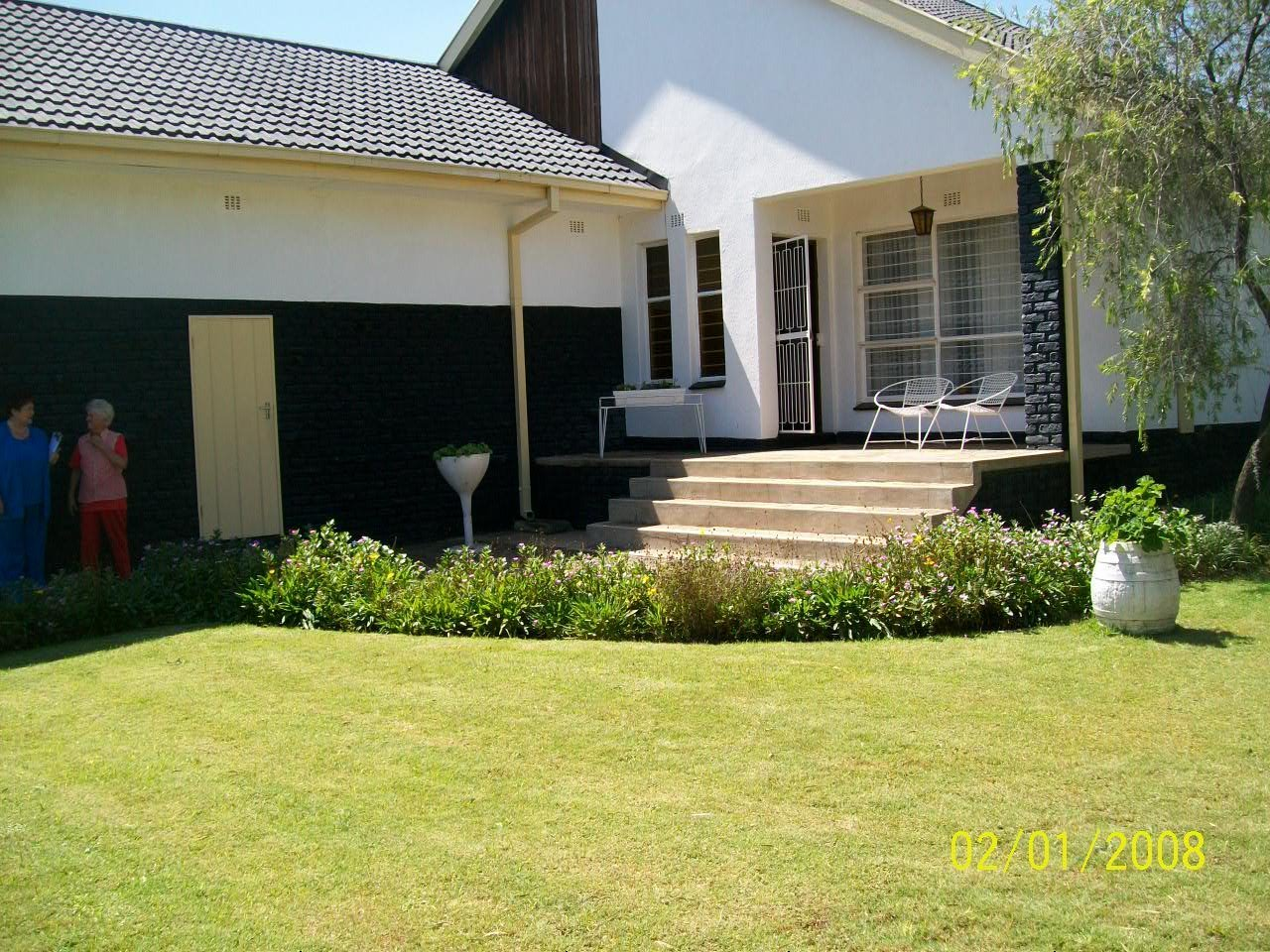 Randfontein property for sale. Ref No: 13466118. Picture no 2