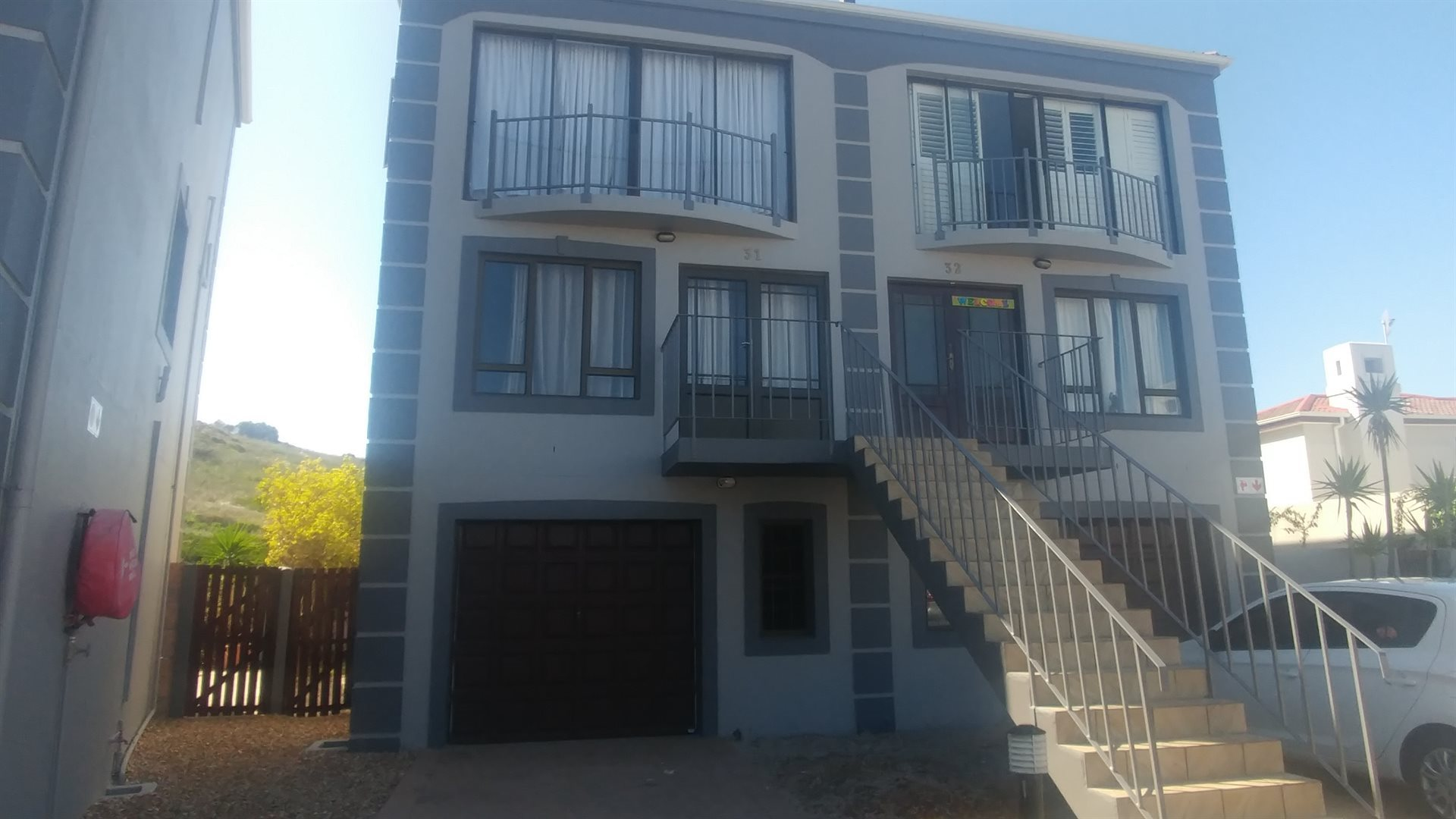 Blouberg, West Beach Property  | Houses To Rent West Beach, West Beach, Townhouse 3 bedrooms property to rent Price:, 13,00*