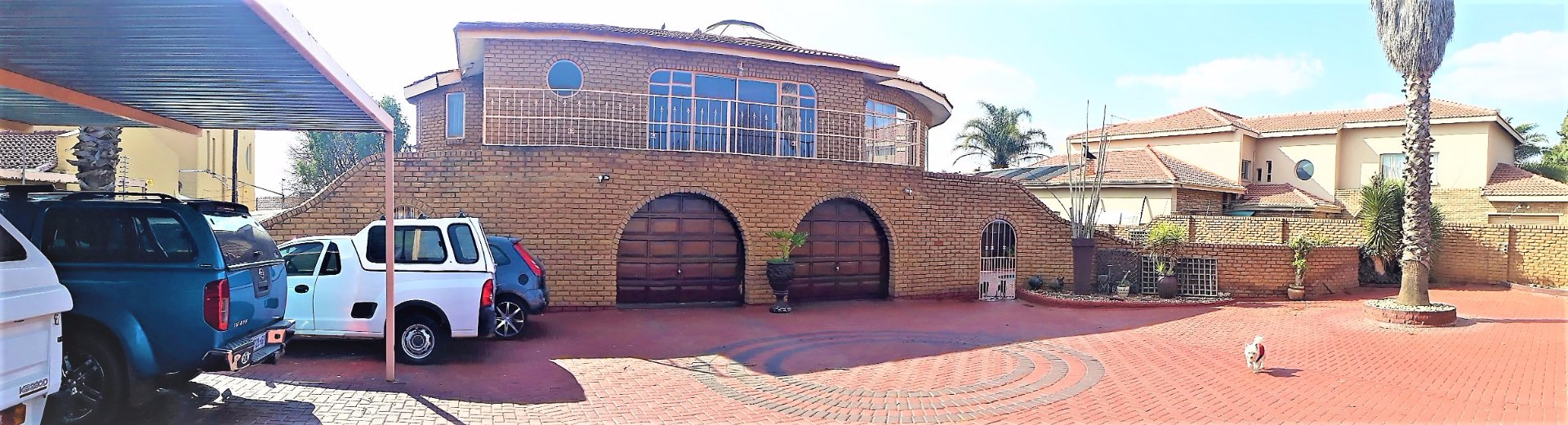 Randfontein, Culemborgpark Property  | Houses For Sale Culemborgpark, Culemborgpark, House 6 bedrooms property for sale Price:2,100,000