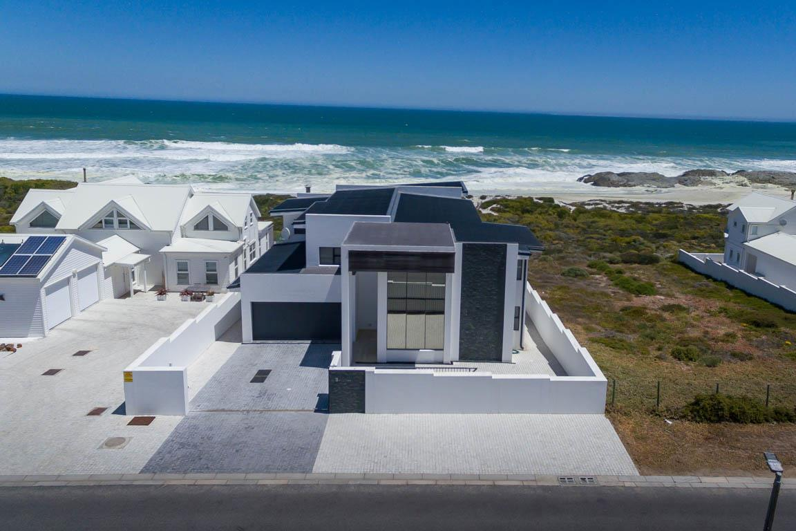 Yzerfontein, Yzerfontein Property    Houses For Sale Yzerfontein, Yzerfontein, House 5 bedrooms property for sale Price:10,550,000