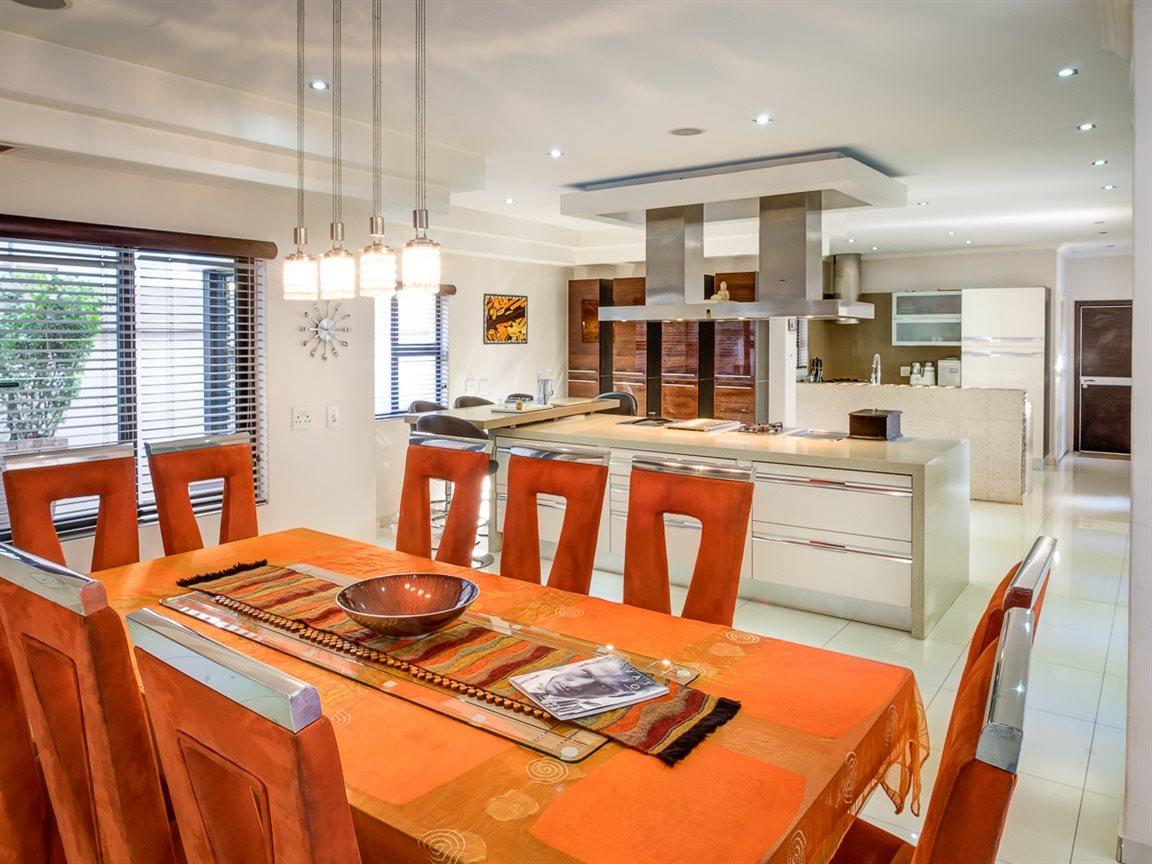 Zwartkop Golf Estate property to rent. Ref No: 13400079. Picture no 3