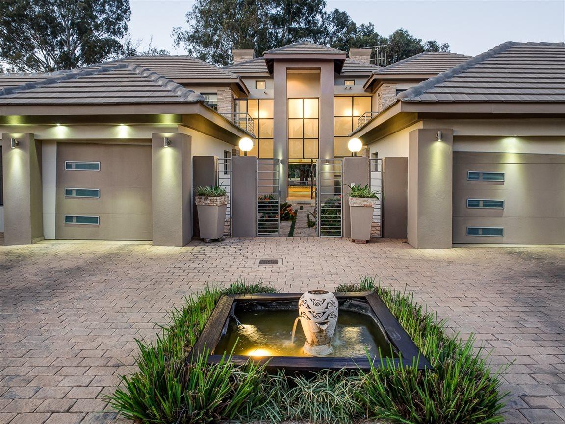 Zwartkop Golf Estate property to rent. Ref No: 13400079. Picture no 16