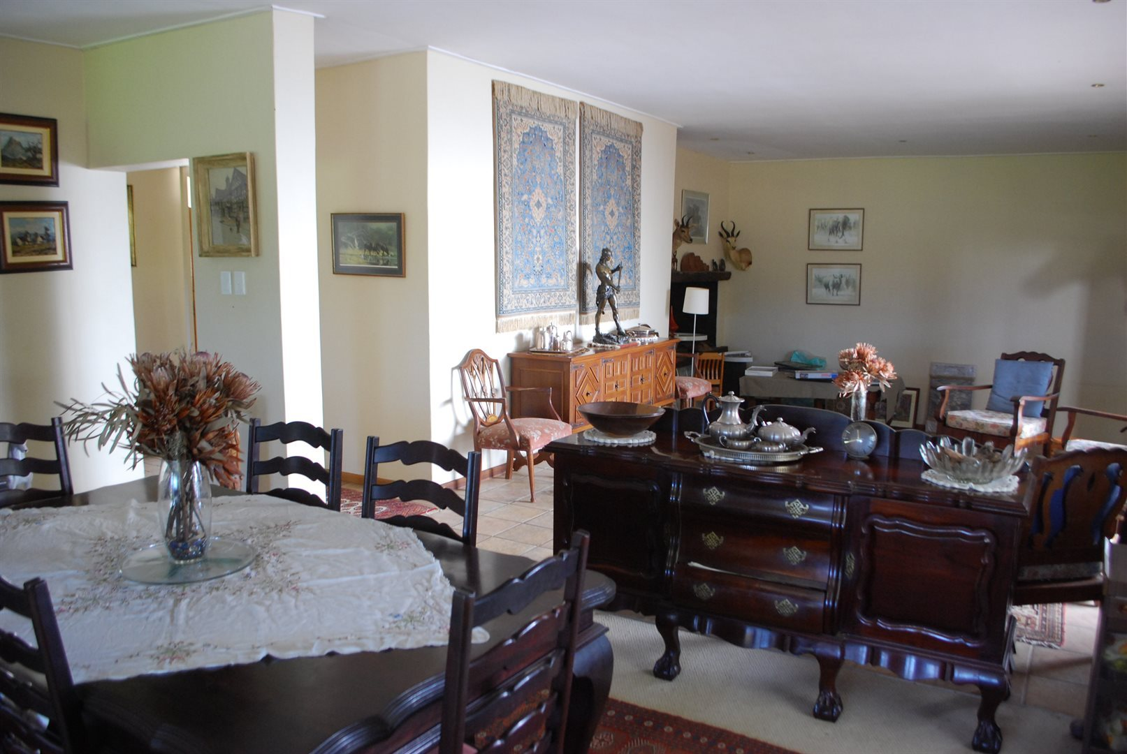 Tulbagh property for sale. Ref No: 13483757. Picture no 15