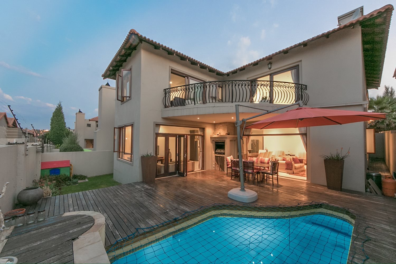 Sandton, Fourways Property  | Houses For Sale Fourways, Fourways, House 4 bedrooms property for sale Price:3,200,000