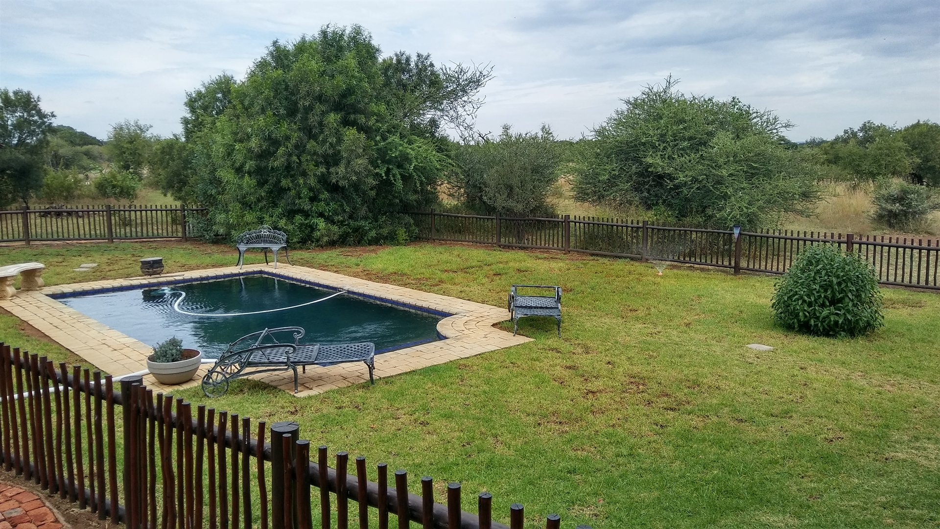 Dinokeng property for sale. Ref No: 13476190. Picture no 11