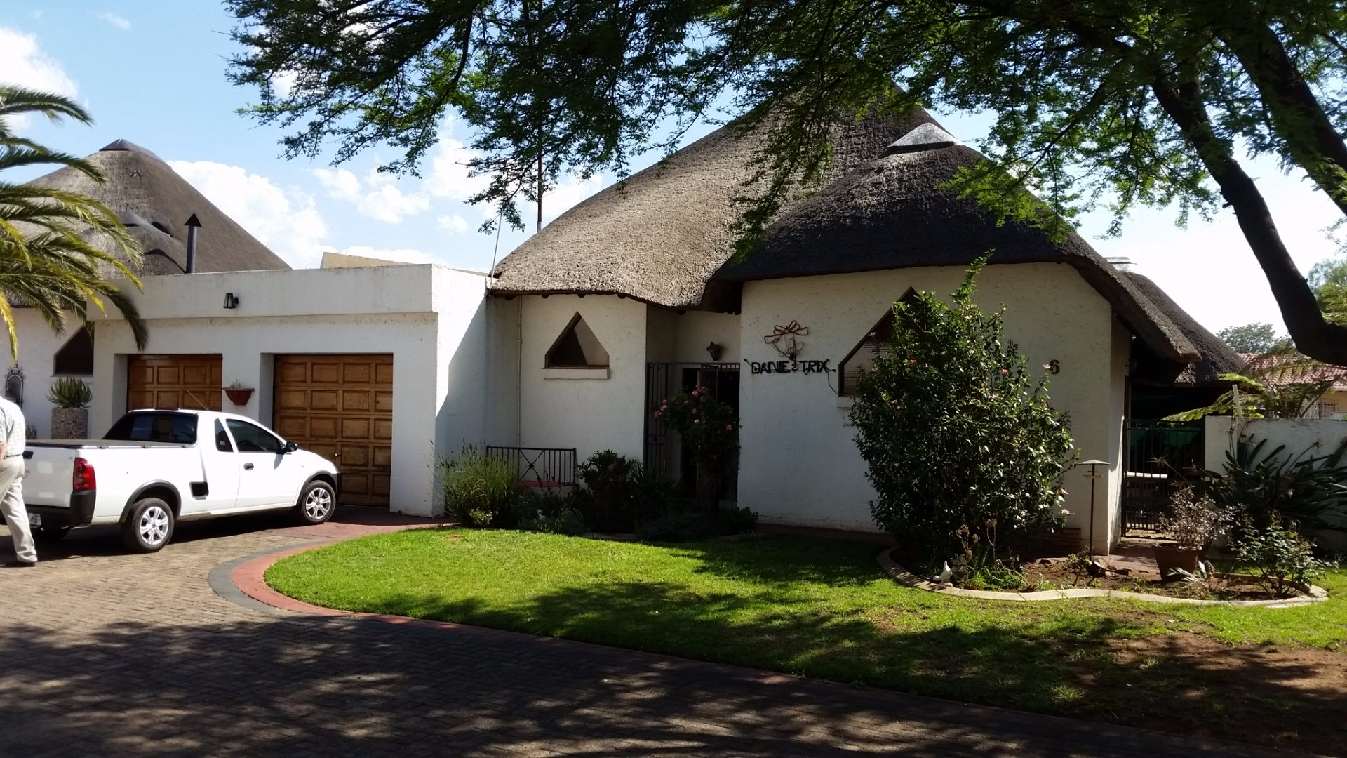 Randfontein, Culemborgpark Property  | Houses For Sale Culemborgpark, Culemborgpark, Townhouse 2 bedrooms property for sale Price:849,000
