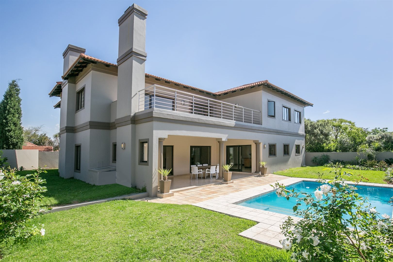 Property and Houses to rent in Fernridge Estate, House, 5 Bedrooms - ZAR , 45,00*,M