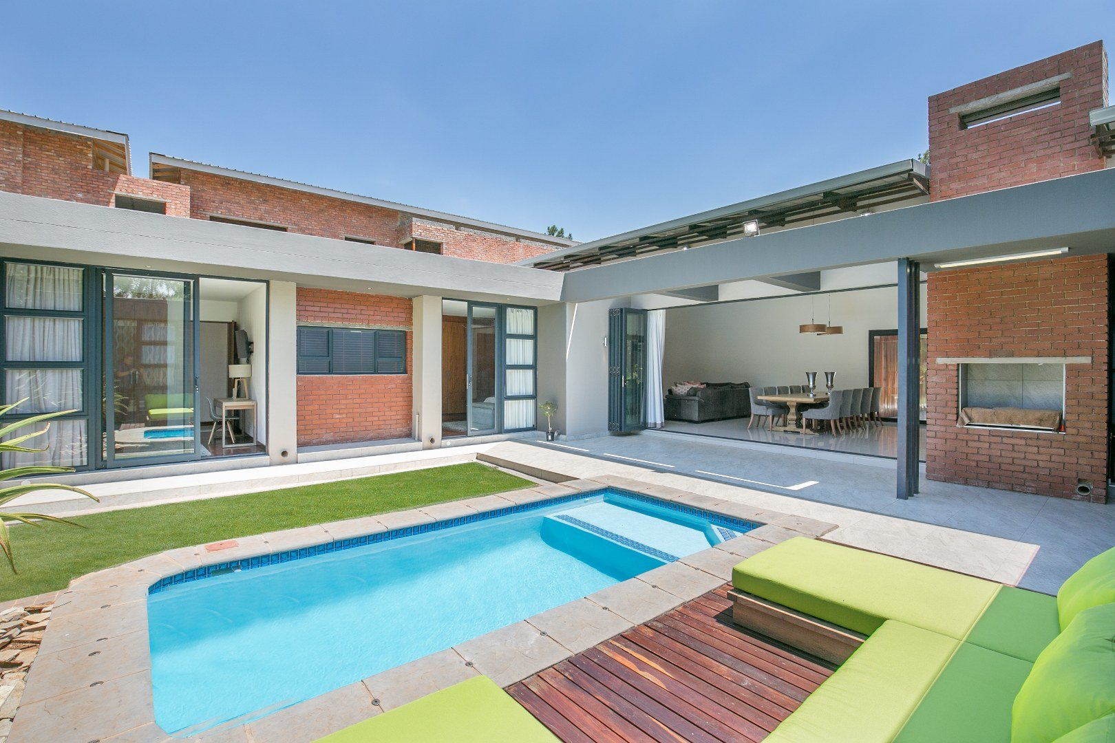 Property for Sale by Amy Pepler, House, 4 Bedrooms - ZAR 5,900,000