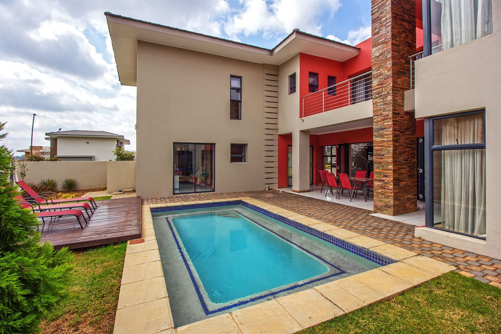 Pretoria, Lombardy Estate Property  | Houses For Sale Lombardy Estate, Lombardy Estate, House 4 bedrooms property for sale Price:5,350,000