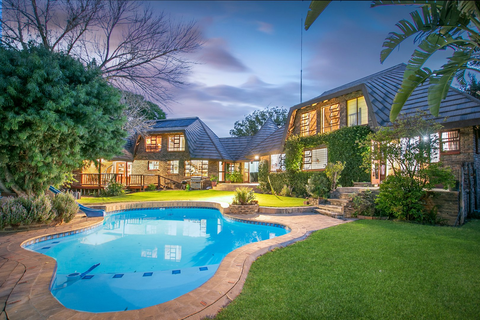 Sandton, Lonehill Property    Houses To Rent Lonehill, Lonehill, House 4 bedrooms property to rent Price:, 25,00*