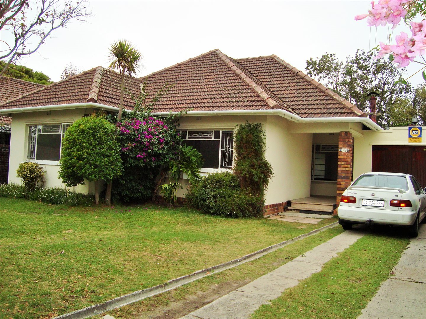 Cape Town, Rondebosch Property  | Houses To Rent Rondebosch, Rondebosch, House 3 bedrooms property to rent Price:, 17,00*