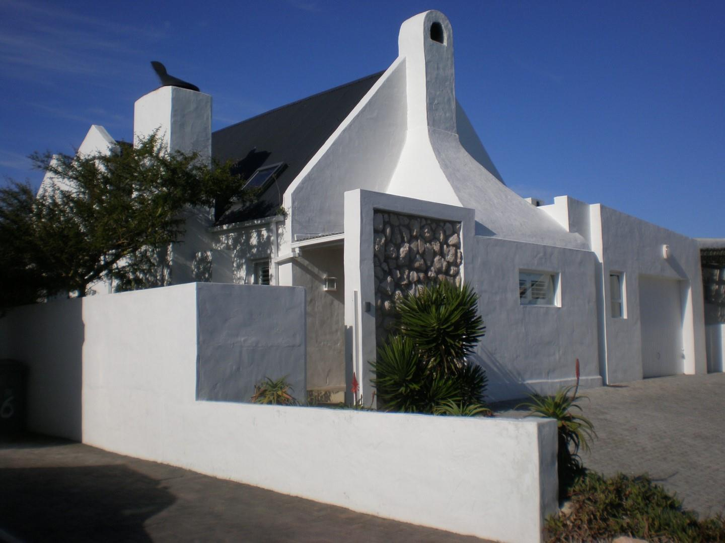 Property and Houses for sale in Paternoster, House, 4 Bedrooms - ZAR 3,995,000
