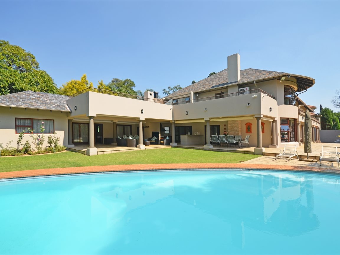 Johannesburg, Houghton Estate Property  | Houses For Sale Houghton Estate, Houghton Estate, House 4 bedrooms property for sale Price:15,000,000