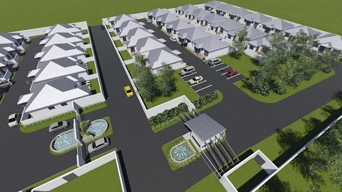 Raslouw property for sale. Ref No: 13527866. Picture no 5