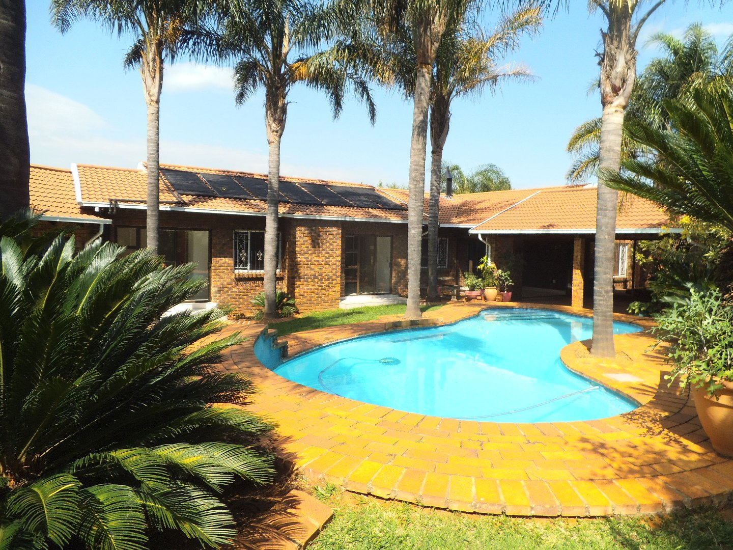 Johannesburg, Bassonia Property  | Houses For Sale Bassonia, Bassonia, House 5 bedrooms property for sale Price:3,150,000
