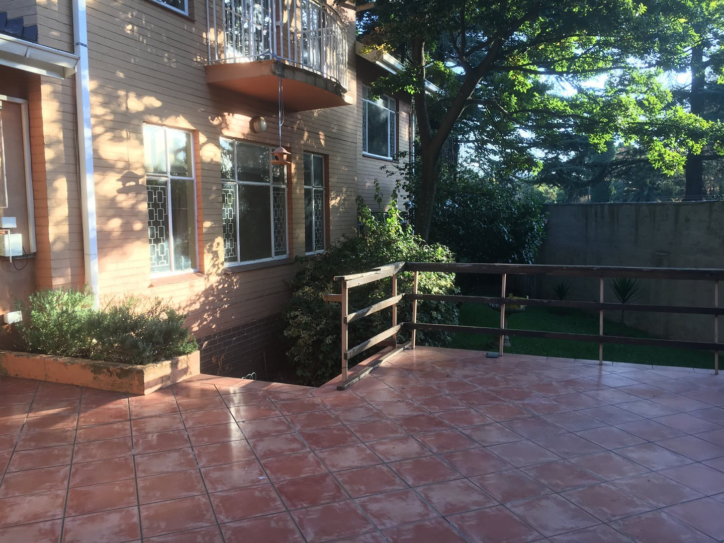 Forest Town property to rent. Ref No: 13613933. Picture no 11