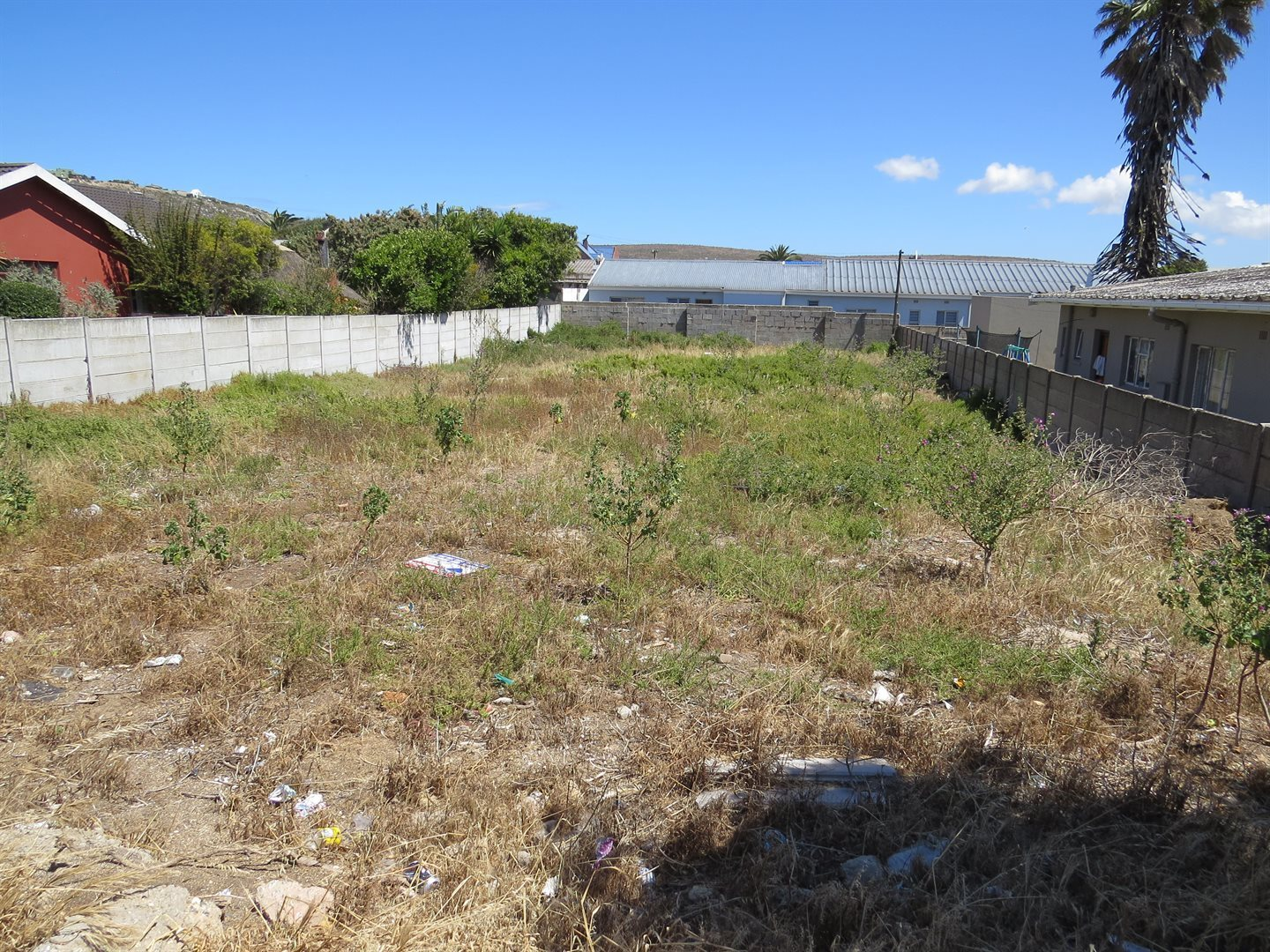 Property and Houses for sale in White City, Vacant Land - ZAR 445,000