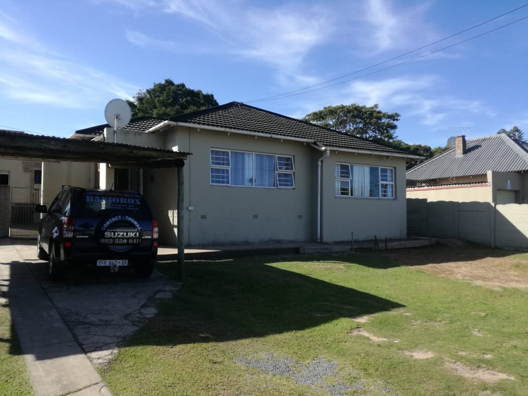 Property for Sale by DLC INC. ATTORNEYS Henry Sutherland, House, 3 Bedrooms - ZAR 1,350,000