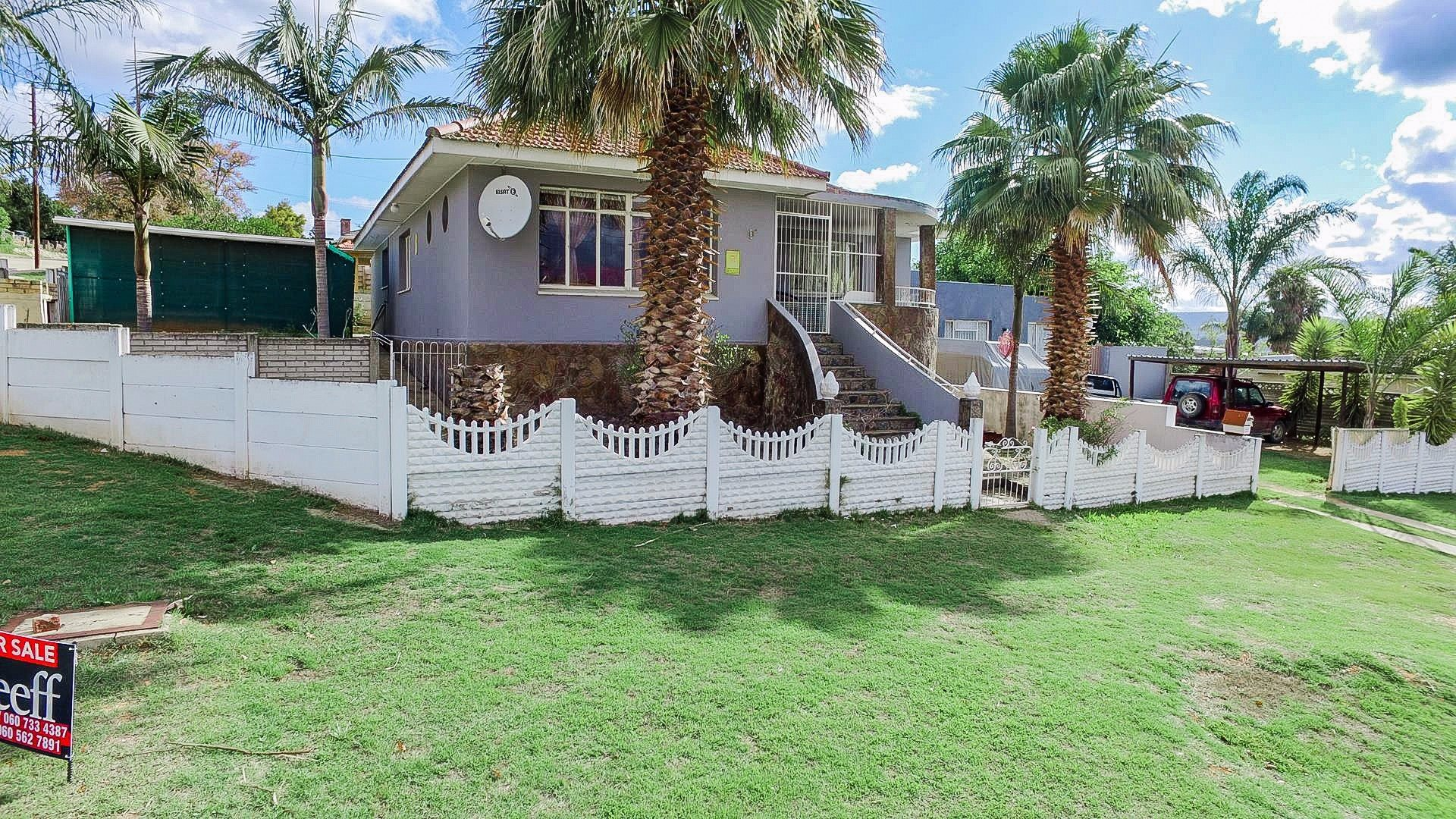 Uitenhage, Uitenhage Central Property  | Houses For Sale Uitenhage Central, Uitenhage Central, House 3 bedrooms property for sale Price:800,000