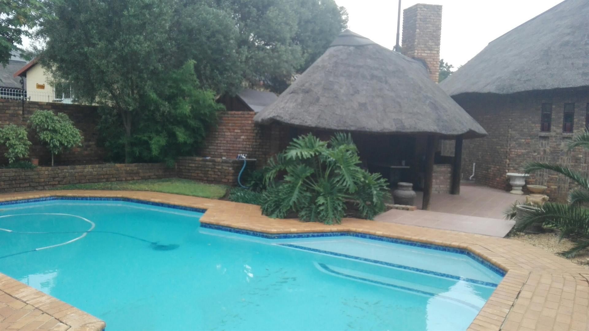 Zwartkop property for sale. Ref No: 13457293. Picture no 3
