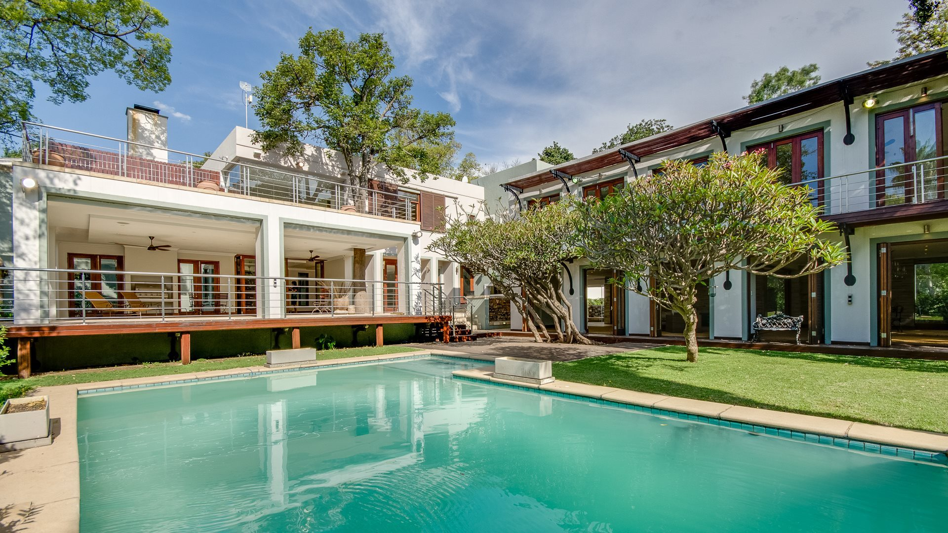 Sandton, Hyde Park Property  | Houses For Sale Hyde Park, Hyde Park, House 5 bedrooms property for sale Price:19,500,000