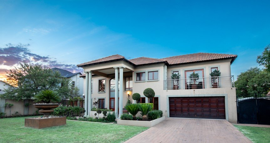 Property and Houses for sale in Silver Stream Estate, House, 4 Bedrooms - ZAR 3,950,000