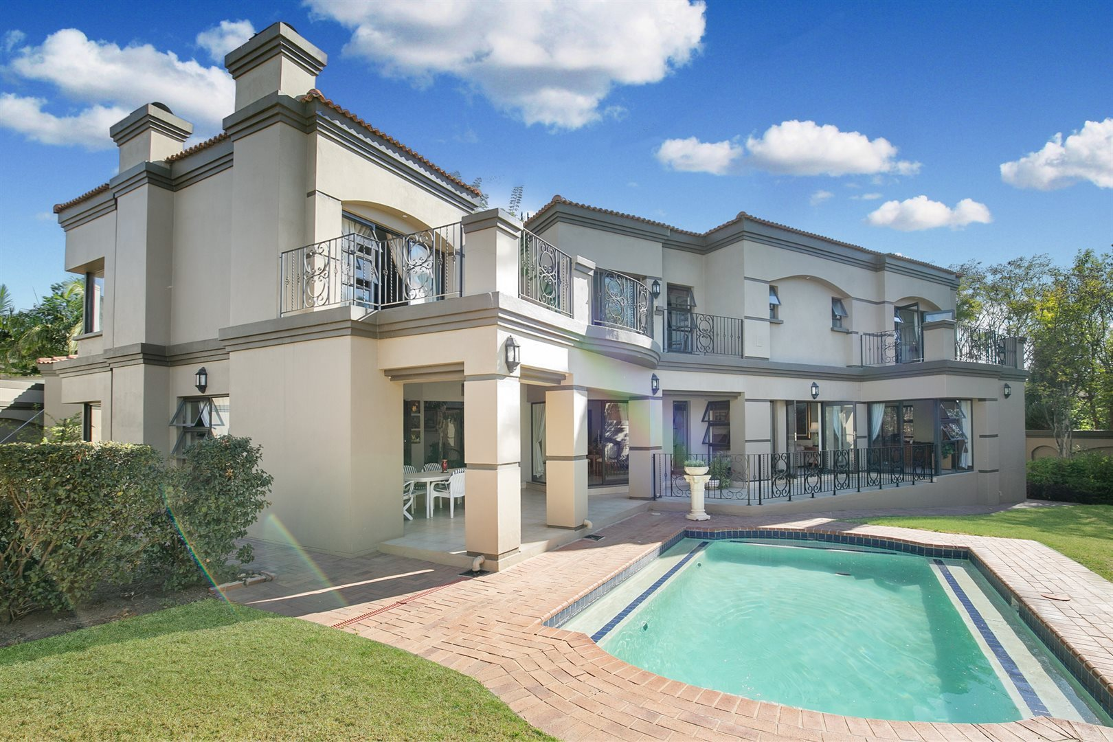 Sandton, Fourways Property  | Houses For Sale Fourways, Fourways, House 4 bedrooms property for sale Price:6,500,000