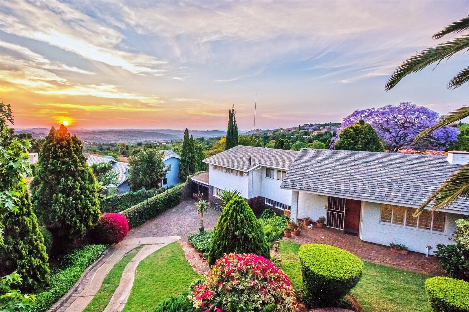 Pretoria, Waterkloof Ridge Property  | Houses To Rent Waterkloof Ridge, Waterkloof Ridge, House 4 bedrooms property to rent Price:, 29,00*