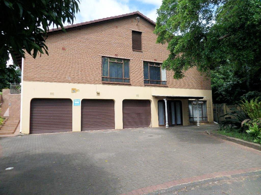 Melville property for sale. Ref No: 13398508. Picture no 30