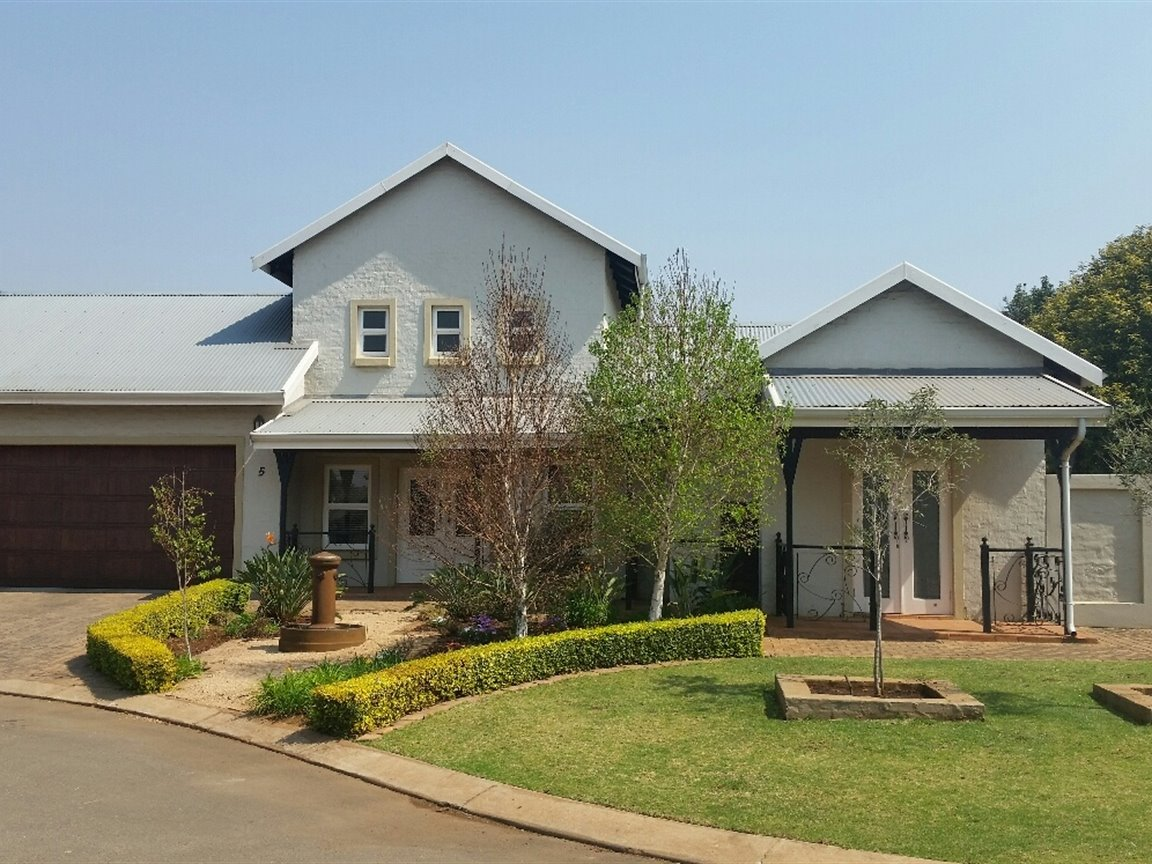 Centurion, Midfield Estate Property  | Houses For Sale Midfield Estate, Midfield Estate, House 4 bedrooms property for sale Price:4,550,000