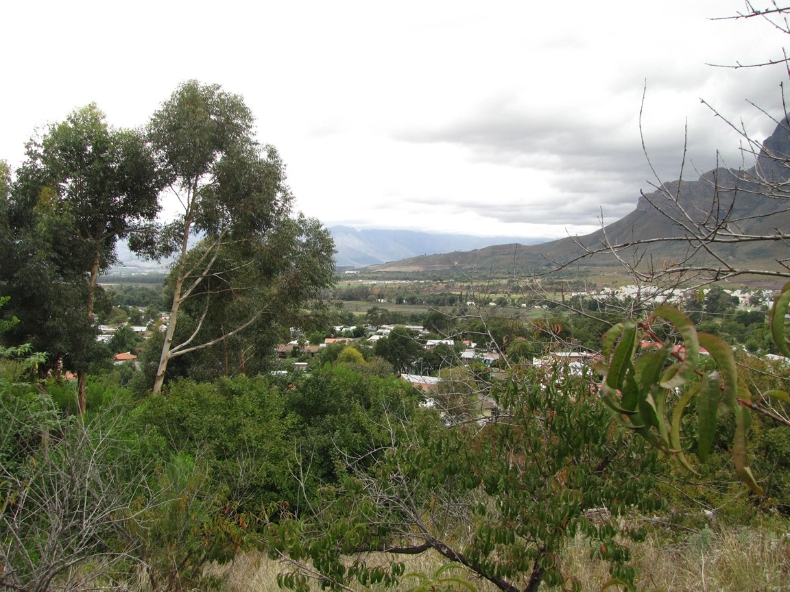 Franschhoek Rural property for sale. Ref No: 12734262. Picture no 4