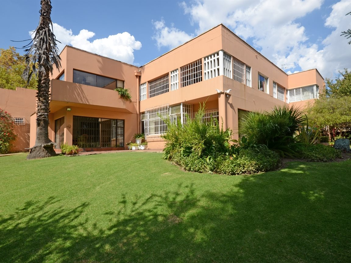 Johannesburg, Houghton Estate Property  | Houses For Sale Houghton Estate, Houghton Estate, House 4 bedrooms property for sale Price:16,499,000