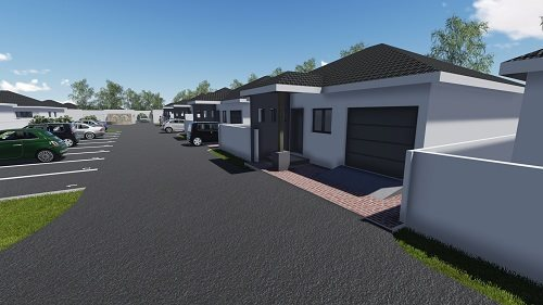 Raslouw property for sale. Ref No: 13527866. Picture no 16