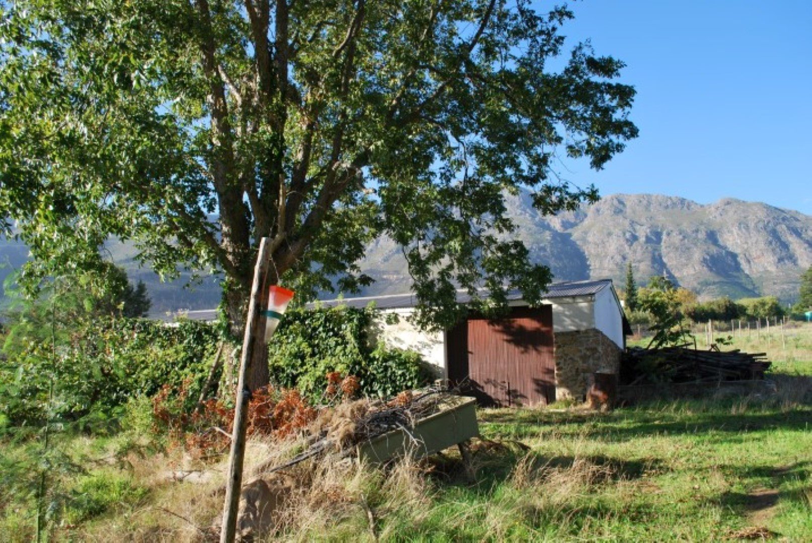 Franschhoek property for sale. Ref No: 13623511. Picture no 13
