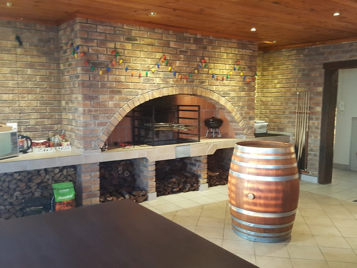 Yzerfontein property for sale. Ref No: 13397005. Picture no 24