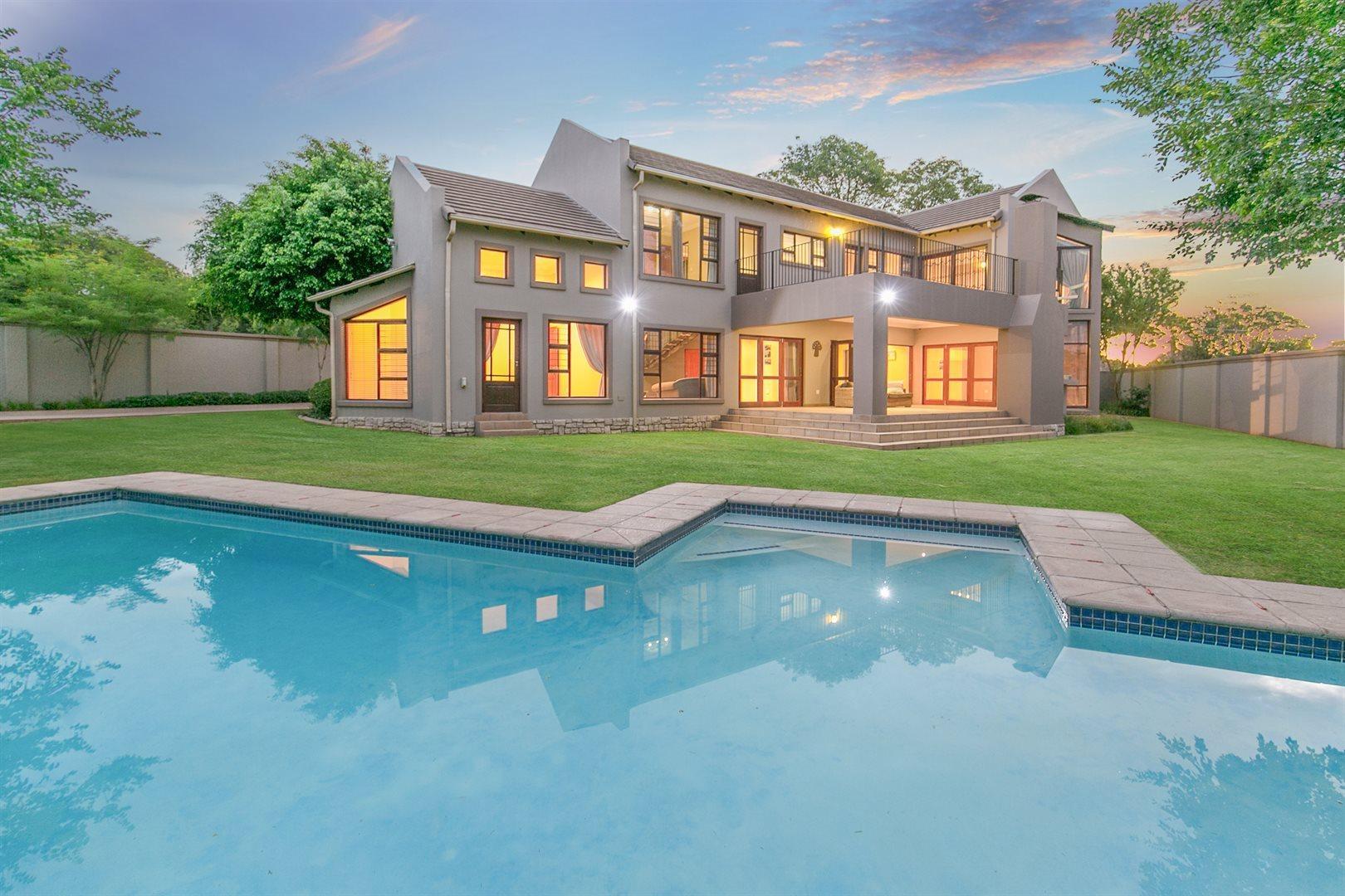 Sandton, Douglasdale Property  | Houses For Sale Douglasdale, Douglasdale, House 5 bedrooms property for sale Price:4,999,000