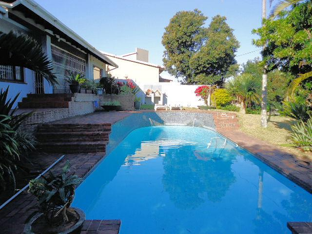 Woodgrange property for sale. Ref No: 12781446. Picture no 6
