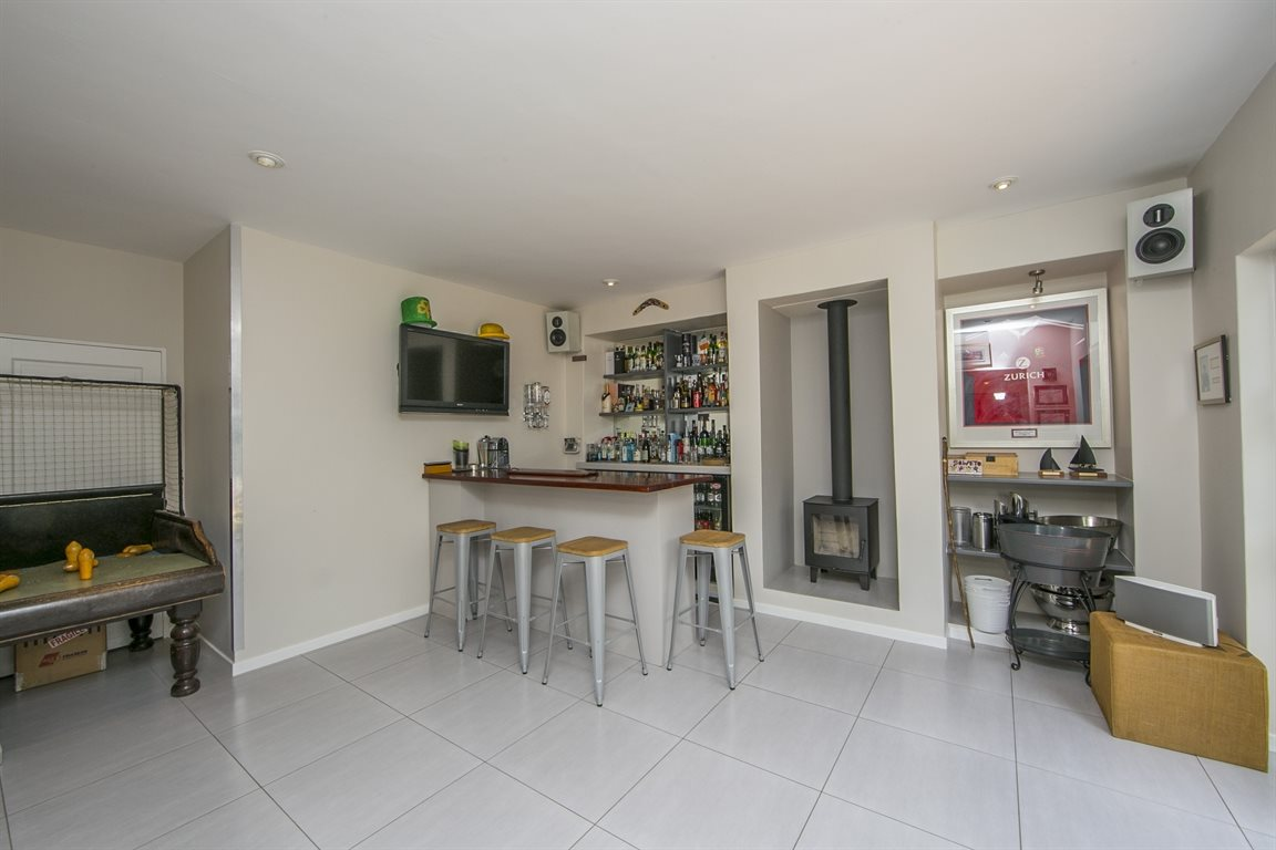 Dainfern Golf Estate property for sale. Ref No: 13423253. Picture no 4
