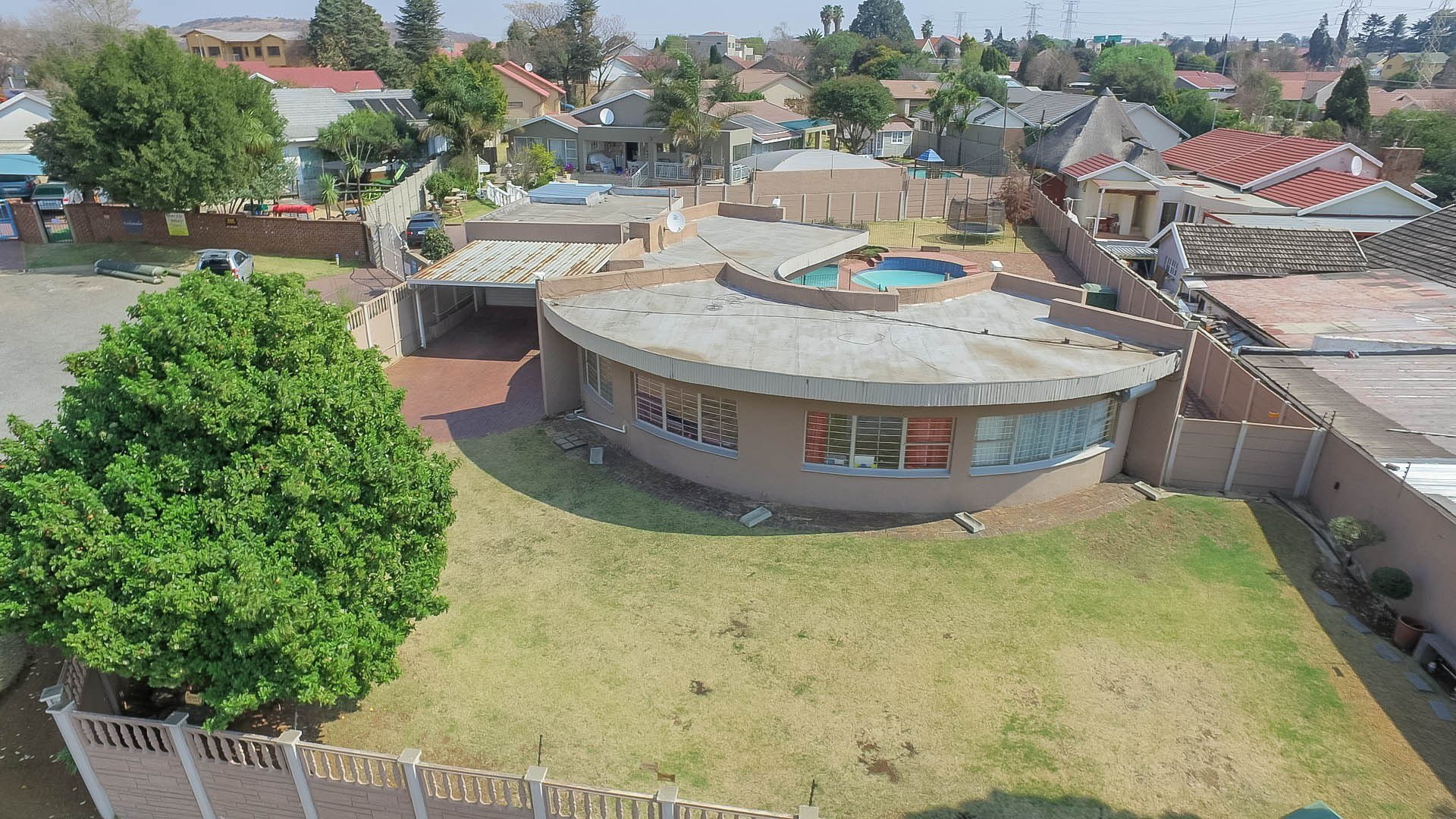 , House, 3 Bedrooms - ZAR 1,595,000