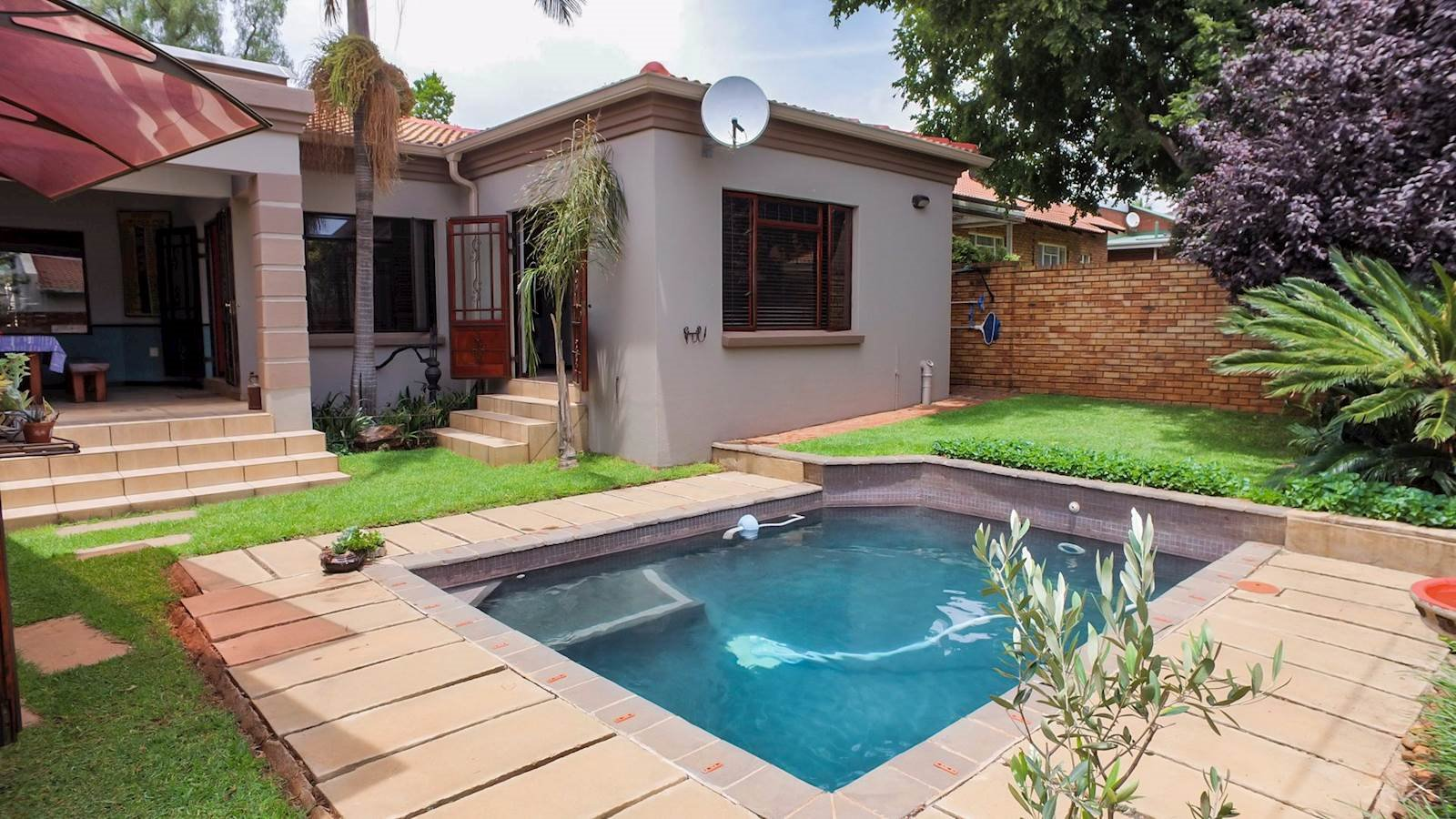 Centurion, Highveld Property  | Houses For Sale Highveld, Highveld, House 4 bedrooms property for sale Price:2,420,000