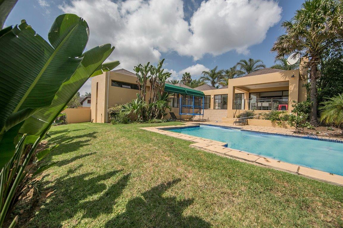 Sandton, Fourways Gardens Property  | Houses To Rent Fourways Gardens, Fourways Gardens, House 4 bedrooms property to rent Price:, 26,00*