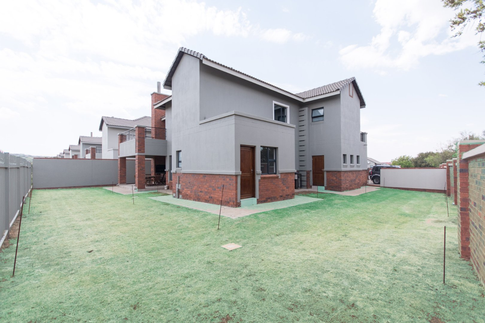 Property and Houses for sale in Meyersdal Nature Estate, Townhouse, 3 Bedrooms - ZAR 3,900,000
