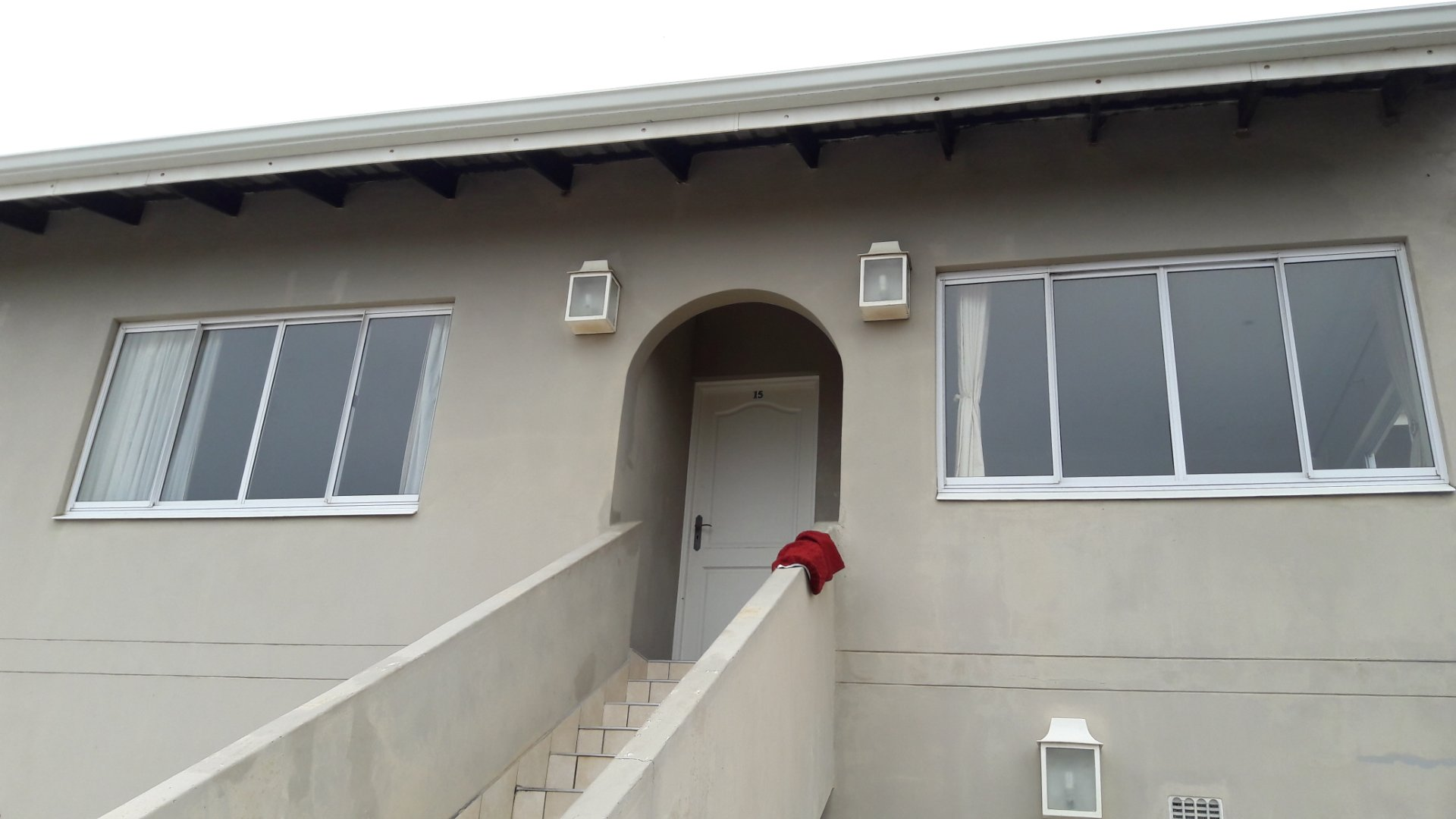 Property and Houses to rent in Scottburgh Central, Apartment, 2 Bedrooms - ZAR ,  6,00*,M