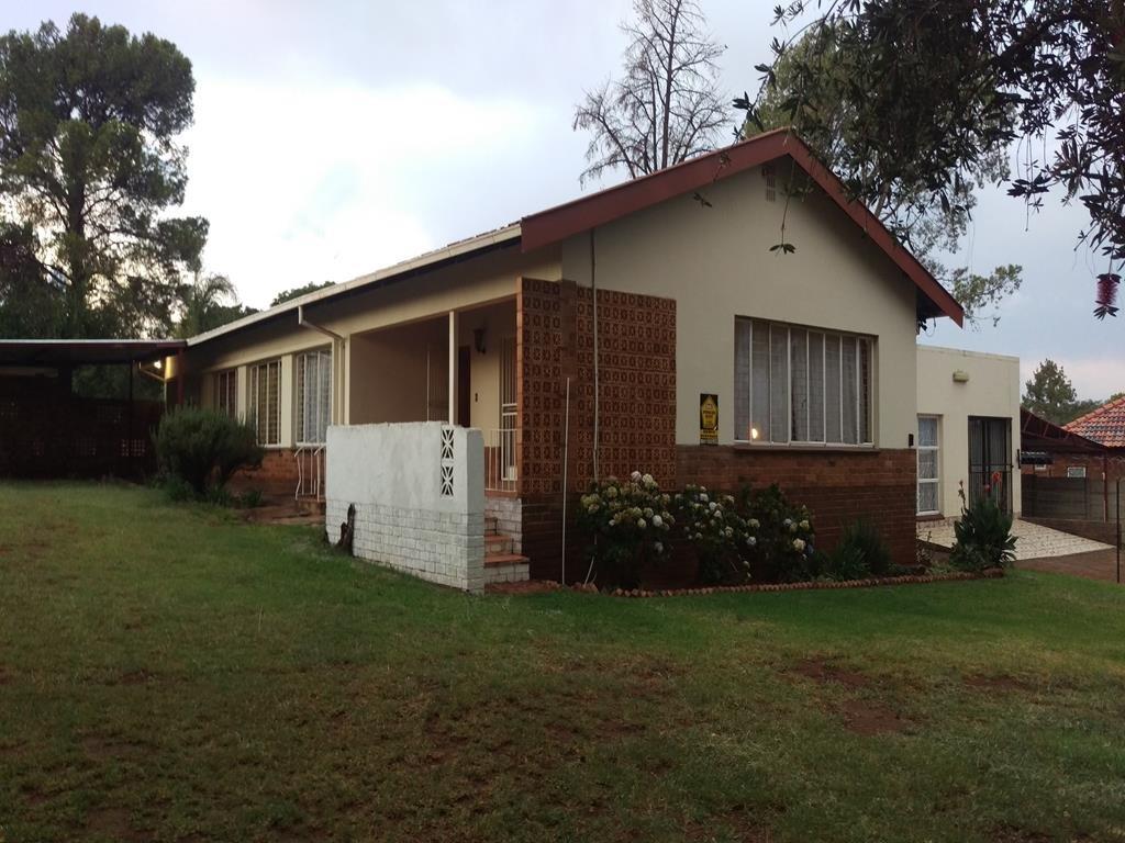 Centurion, Erasmia Property  | Houses For Sale Erasmia, Erasmia, House 4 bedrooms property for sale Price:1,850,000