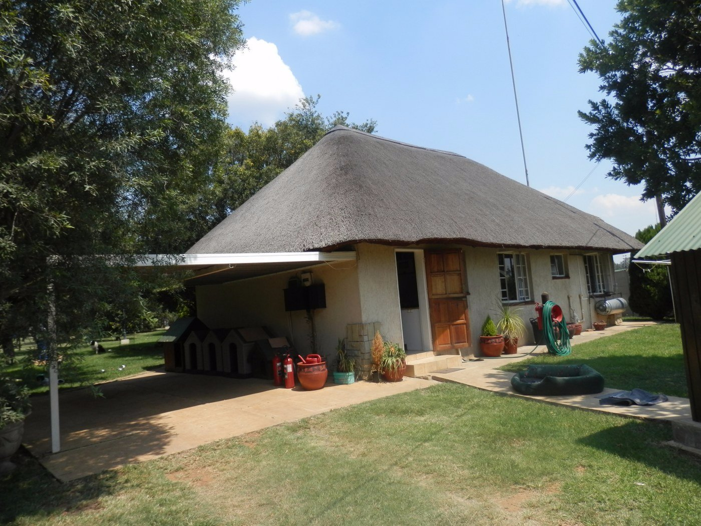 Allewynspoort property for sale. Ref No: 13499614. Picture no 4