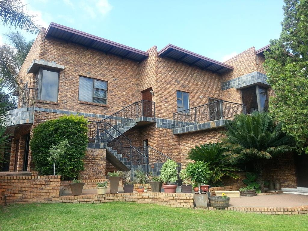 Centurion, Zwartkop Property  | Houses For Sale Zwartkop, Zwartkop, House 5 bedrooms property for sale Price:3,495,000