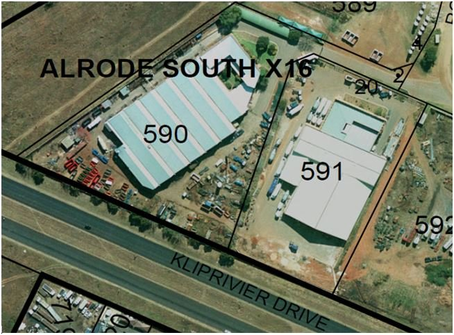 Alberton, Alrode South Property  | Houses To Rent Alrode South, Alrode South, Commercial  property to rent Price:,110,00*