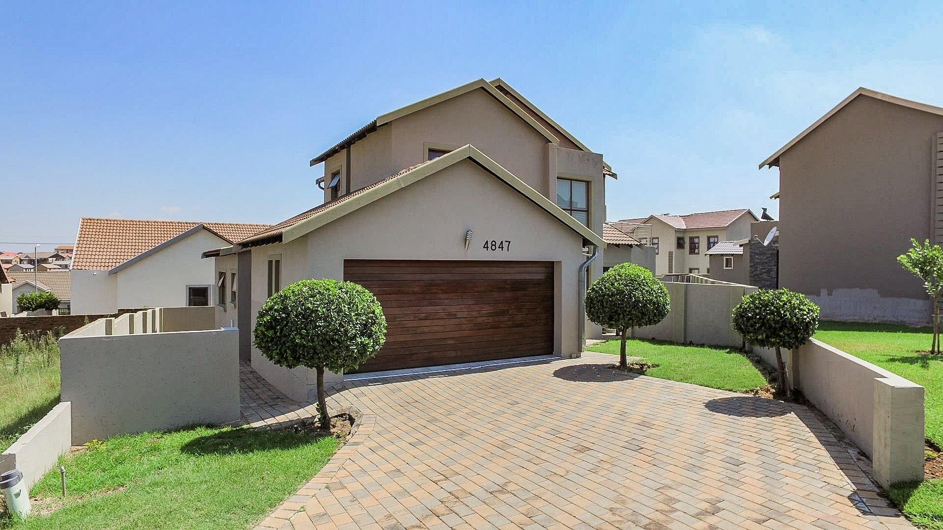 Centurion, Summerfields Estate Property  | Houses For Sale Summerfields Estate, Summerfields Estate, House 4 bedrooms property for sale Price:2,250,000